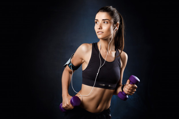 personal trainer in Irvine